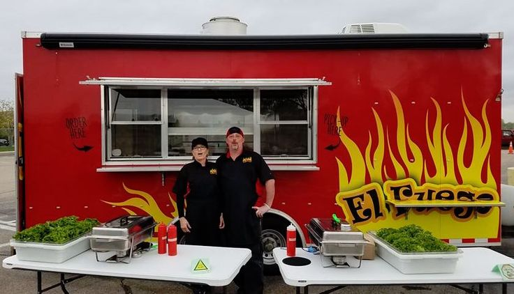 Samples Food Truck Colorado
