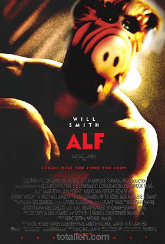 alf film