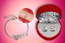 Valentin-napi ajándék ötletek