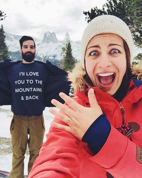 18 Romantic And Unique Wedding Proposal Ideas For Every: 21 Most Unique Proposal Ideas