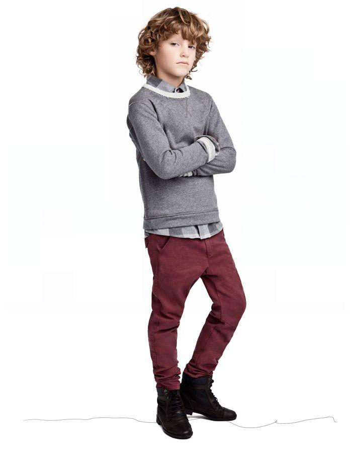 Looks - KIDS STUDIO ( 2-8 jaar ) - Kinderen - ZARA Nederland