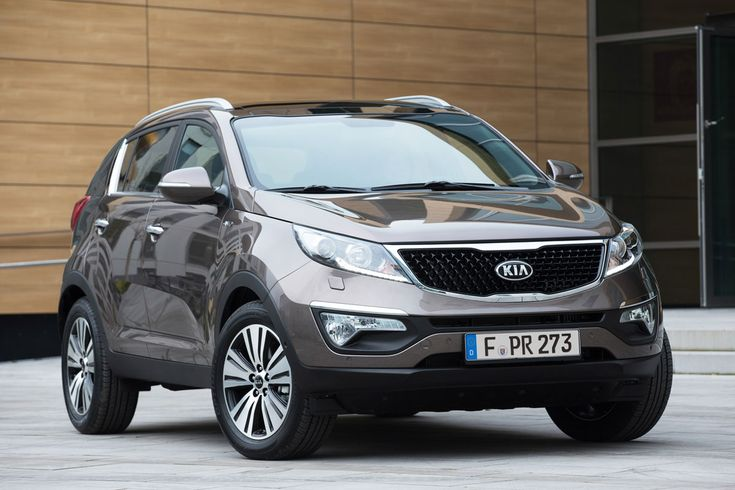 Best Kia Sportage Ideas On Pinterest Best Suv For Family