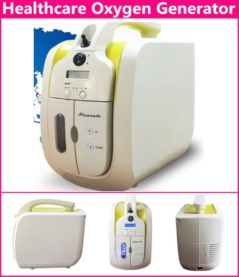 330.00$  Watch now - http://ali1yz.worldwells.pw/go.php?t=32751538231 - Mini Portable Oxygen Concentrator 110V 240V AC Source Medical Home Healthcare Use Oxygen Generator
