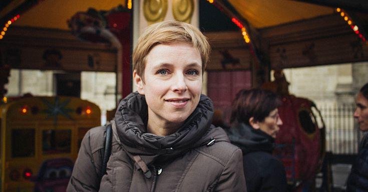 BALLAST Clémentine Autain : « Rendre au féminisme son tranchant »