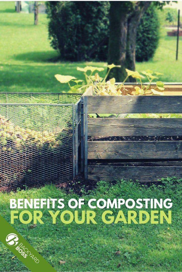 Compost Benefits Compost Benefits Kompost Vorteile Avantages