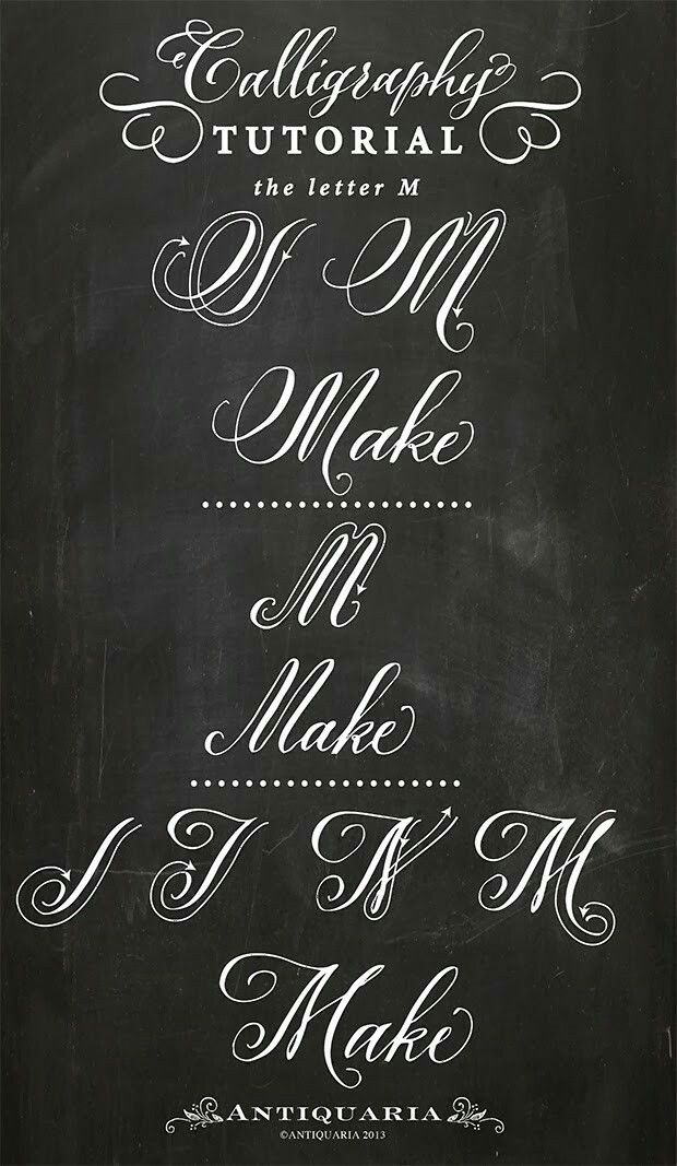 Best images about calligraphy hand lettering on