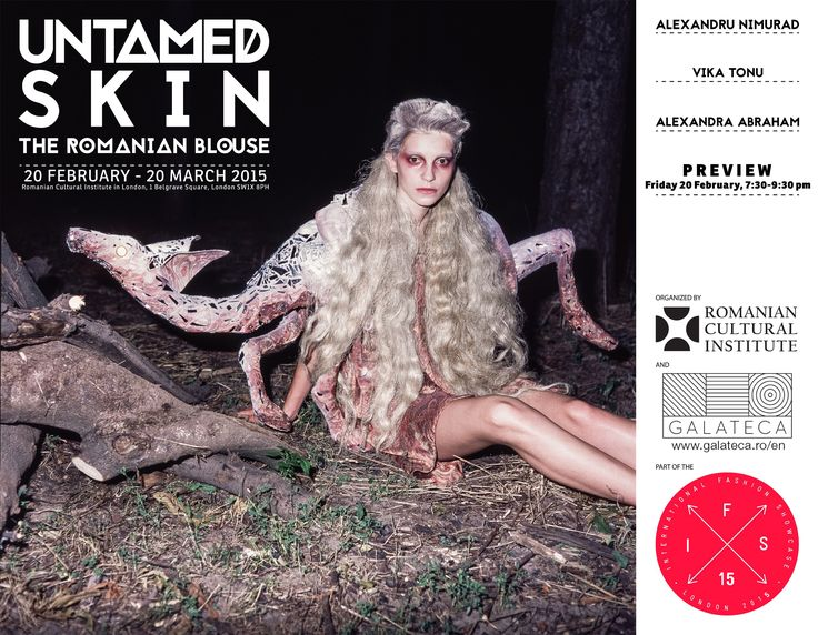 http://www.icr-london.co.uk/article/untamed-skin-romanian-design-at-the-london-fashion-week.html