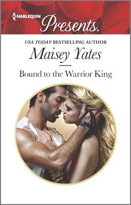 Sept - Bound to the Warrior King
