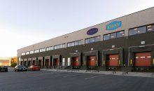 Ook plantenkwekerij Lievaart in de Lier profiteert van het accumulerend vermogen van beton.