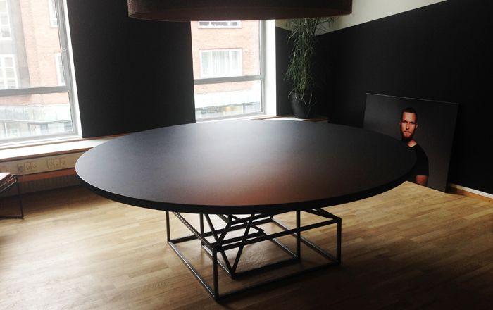Mødebord 24syv