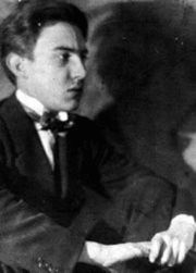 1923 The Devil in the Flesh Raymond Radiguet