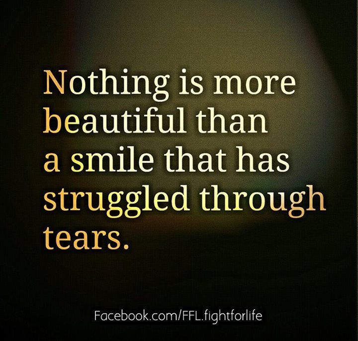 quotations on smile and tears - photo #4