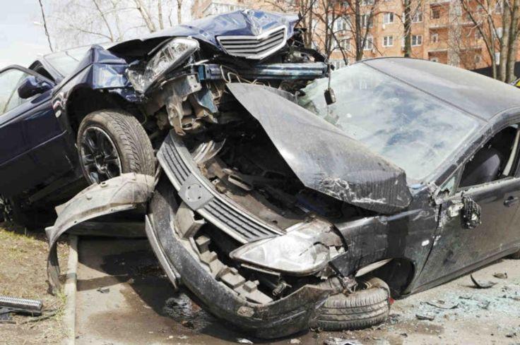 Car Crash Deaths: 2015 Was the Deadliest Since 2008