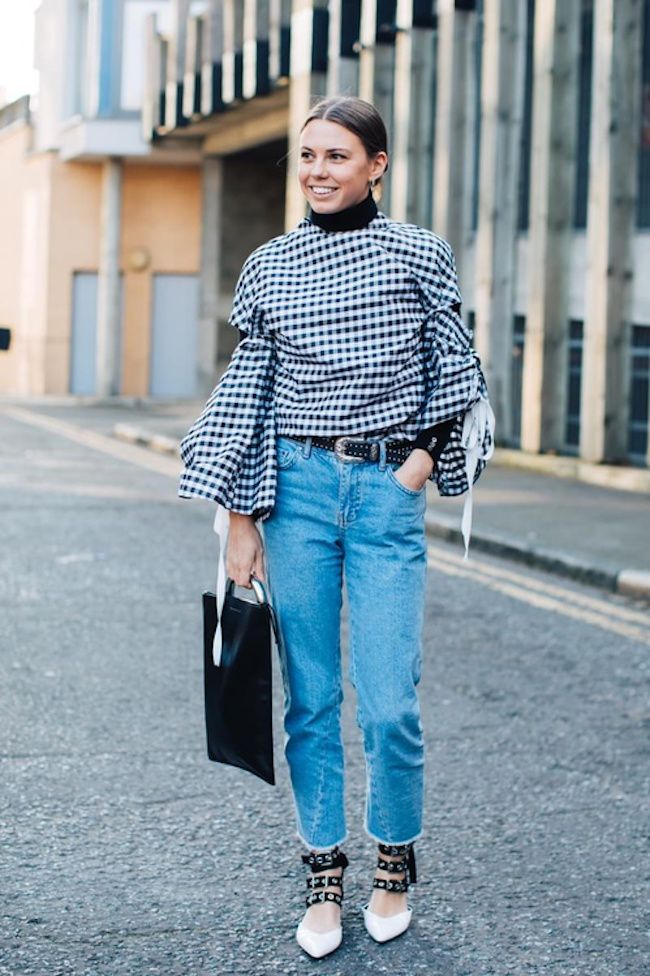 15 ντυσίματα με στυλ από τις Εβδομάδες Μόδας Νέας Υόρκης και Λονδίνου