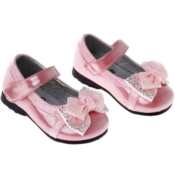 Princess αμπιγιέ παιδικά παπούτσια «Βrightness» - Παιδικά ρούχα AZshop.gr