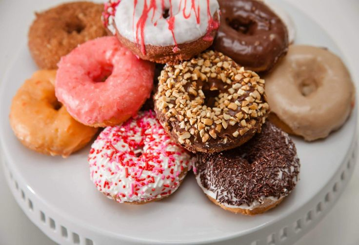 The 7 Best Donut Shops in San Diego