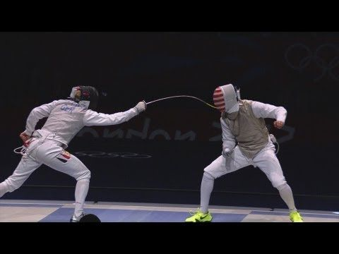 Best Fencing Event Teaser Ever ! Fencing World Championships 2013 - Budapest - YouTube