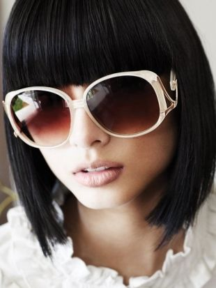 Pleasing The 25 Best Ideas About Pageboy Haircut On Pinterest Classic Short Hairstyles For Black Women Fulllsitofus