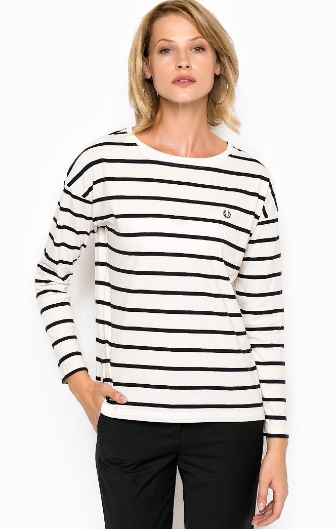 ♠️Лонгслив Fred Perry G9110 ➕Круглый вырез ➕Отделка контрастного цвета ➕Вышитый логотип на груди ➕Классический крой, точное соответствие размеру ➕Машинная стирка ➕Пол женский, ➕100% хлопок ➕Белый/Черный  Цена:5 490 р Ссылка:http://street-story.ru/?с=46219  #streetstory #streetstory23 #casual #casualshop #militaryshop #streetwear #clothes #style #outfit #fredperry #england #outfitoftheday #lookoftheday #look #love #follow #fashion #swag #amazing #brand #women #топ #одежда #стиль #магазин…