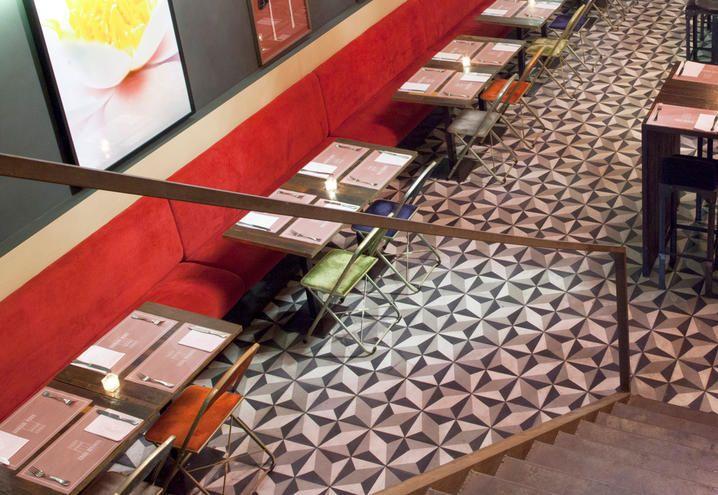 Casa Momus, un locale con cucina mediterranea nella Rua do Lavradio