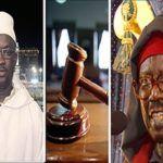 (Emission Axirou Zaman N° 29) Les Grandes Unes de l'actualité au Sénégal 1/2) (Par Oustaz Makhtar Sarr)