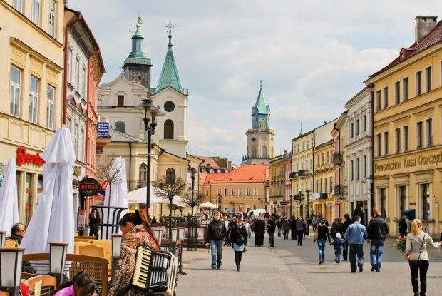 Lublin.