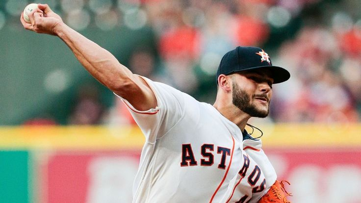 Real or not? Lance McCullers, sleeper Cy Young contender #FansnStars