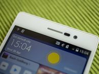 Huawei Ascend P7 smartphone to get sapphire glitz A sapphire screen could brighten the prospects of Huawei's flagship P7 in its competition with Apple and with rival Android brands.