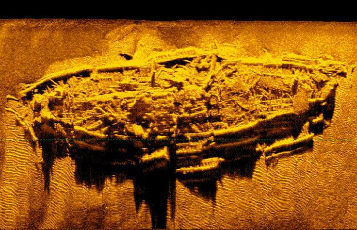 [ウィンストン・セーラム(米ノースカロライナ州)7日ロイター]-米ノースカロライナ州の海域で見つかった装甲艦の残骸について考古学者らは7日、南北戦争時に沈没した南部連合軍の3隻のうちの1隻である公算が...