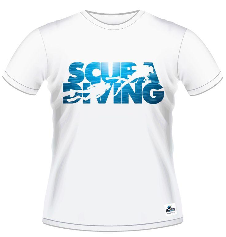 Scuba Diving - Męska