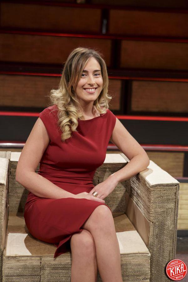 Maria Elena Boschi, parla l'ex fidanzato | Gossip di Palazzo - Yahoo Notizie Italia