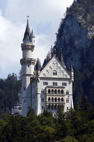 Populaire 576 best Places to goNeuschwanstein images on Pinterest  BA11