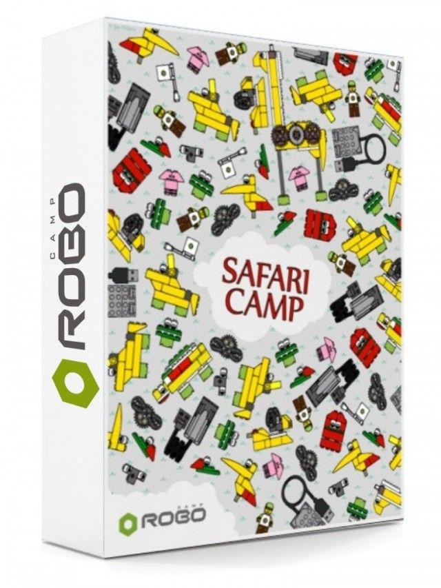 SafariCAMP WeDo