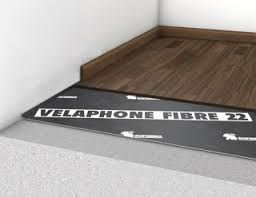 """Résultat de recherche d'images pour """"isolation phonique plancher par le dessous"""""""