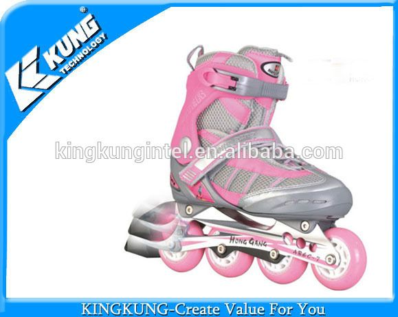 Aggressive skates roller skates for indoor and outdoor
