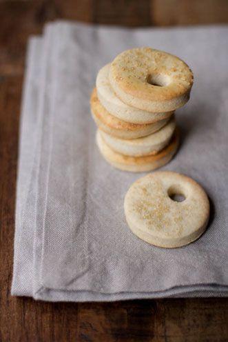 - VANIGLIA - storie di cucina: biscotti da famiglia