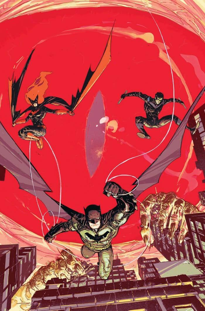 Batman: Night Of The Monster Men by Riley Rossmo   #Batman #Nightwing #Batwoman  #Marvel #DC #Comics #DCComics #MarvelComics #Avengers #XMen #Apocalypse #JusticeLeague #Batman #Superman #CaptainAmerica #IronMan #Gamer #Artist #SuperHero #Art #Artwork #ConceptArt