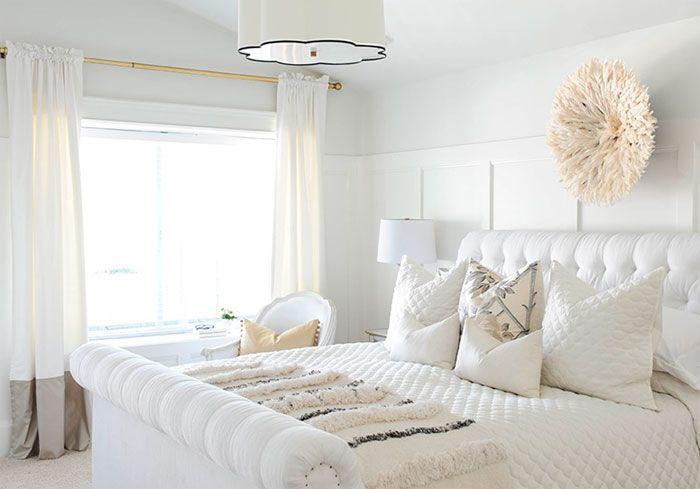 wie man ein fenster im schlafzimmer anordnet 2019 deko ideen. Black Bedroom Furniture Sets. Home Design Ideas