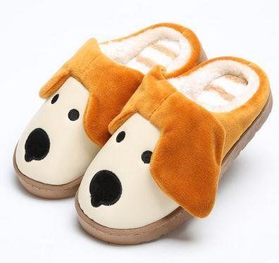 19 best Men\'s Slippers For Dog Lovers images on Pinterest | Dog ...
