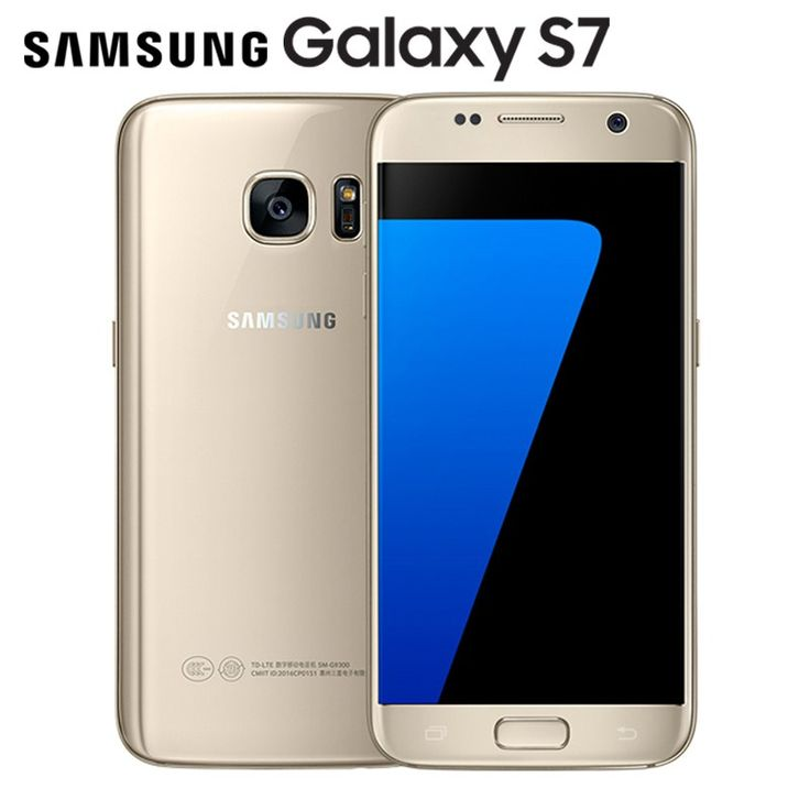 Discount! US $268.53  Original Unlocked Samsung Galaxy S7 LTE Android Mobile phone G930V G930F 5.1'' 12MP 4G RAM 32G ROM NFC Smartphone  #Original #Unlocked #Samsung #Galaxy #Android #Mobile #phone #Smartphone