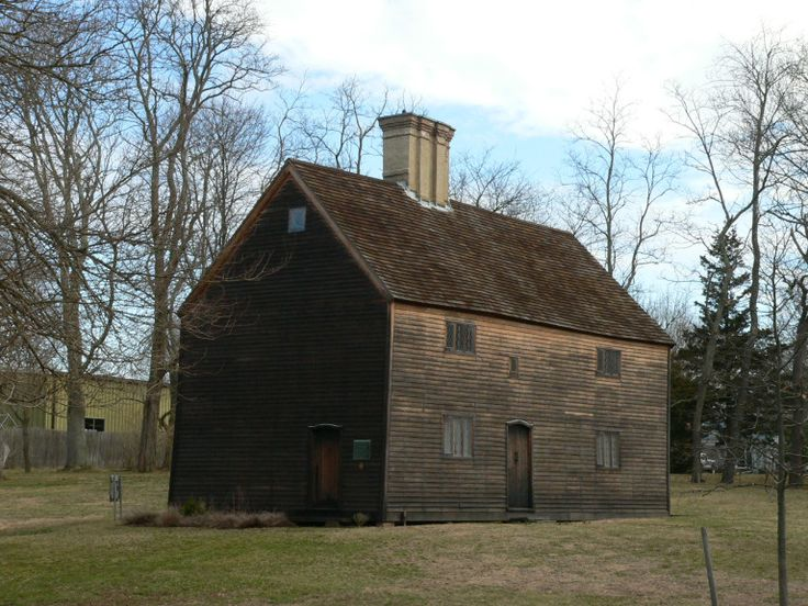 1000 Ideas About Early American Homes On Pinterest