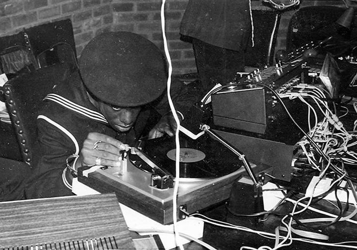 Vinyl Memories