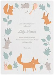 baby shower invitations designed to delight baby shower paperless post