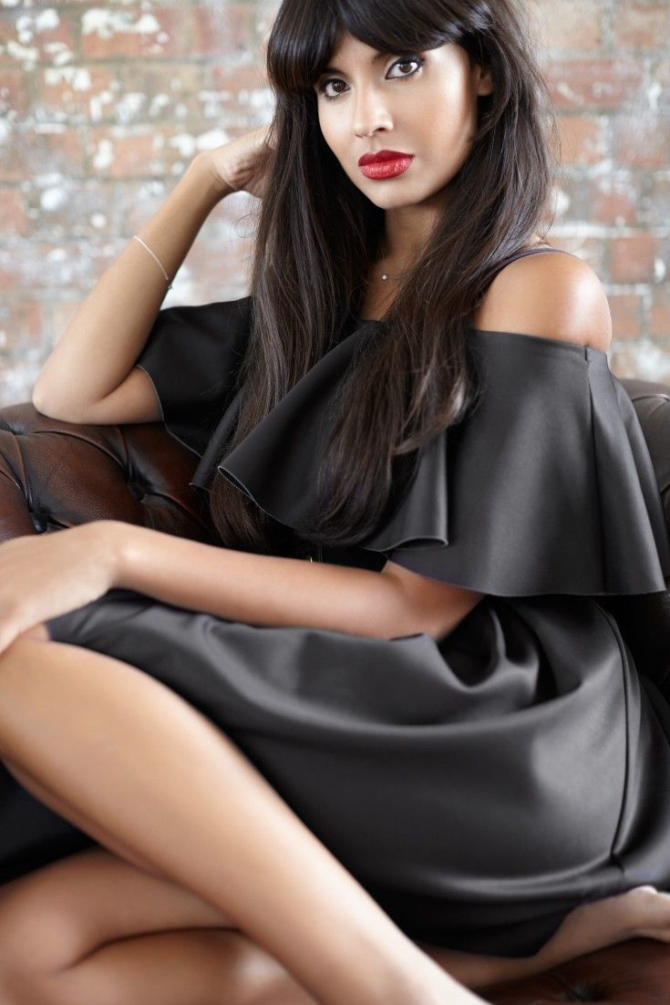 Jameela Jamil Launches Size Inclusive Clothing Line To End ...