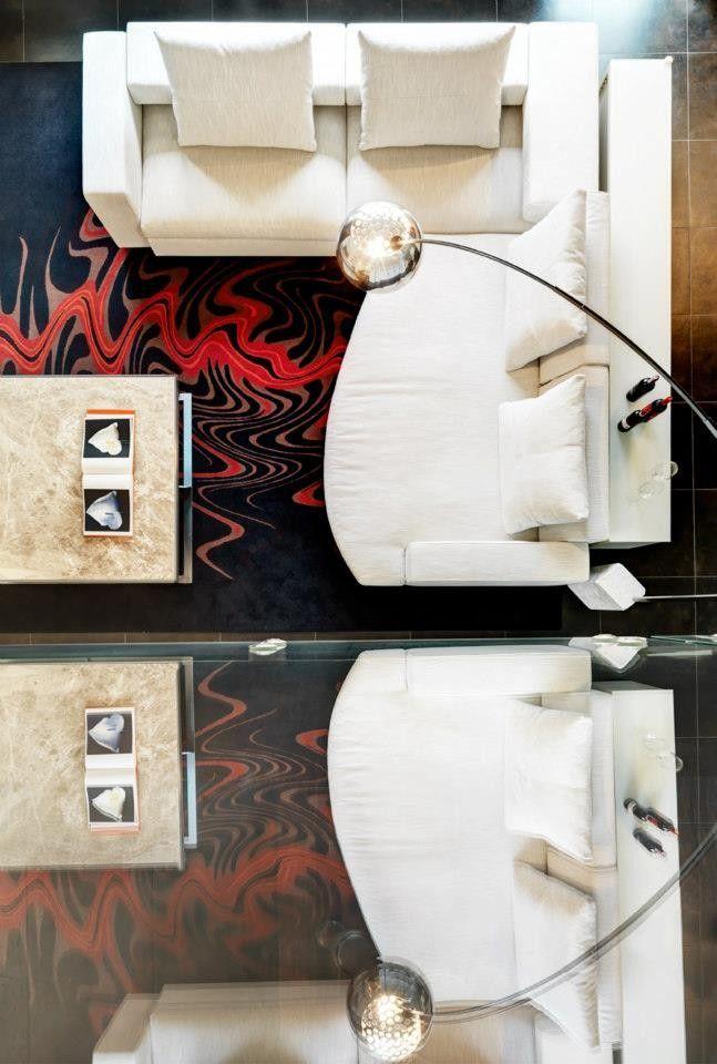 MT Wohnzimmer Interior Design Luxusanwesen erinnerungswürdig Traum