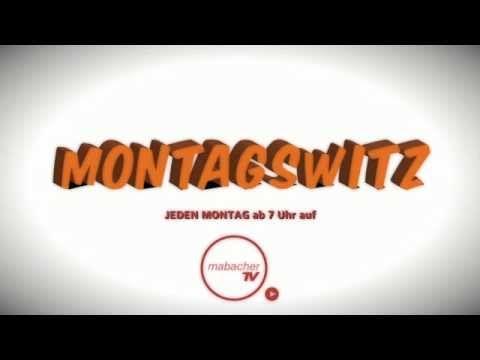 Der Montagswitz — Ab 12. Jänner 2015 - YouTube