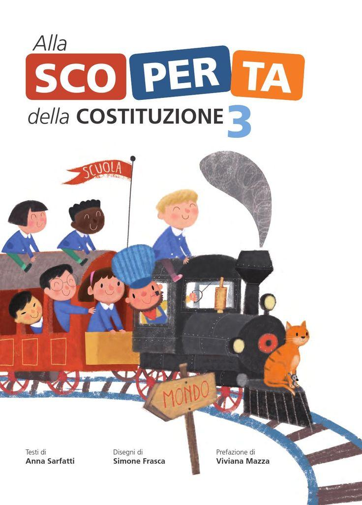 Alla scoperta della costituzione 3 by PIATTAFORMA RESISTENZE