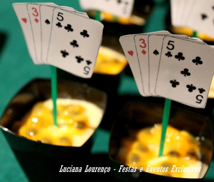 Best 7 Aniversário Tema Poker ideas on Pinterest | Poker, Everything ...
