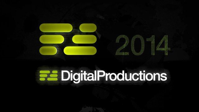FA Digital Productions showreel 2014, montage of some of favourite pieces. #animation #3d #motiongraphics