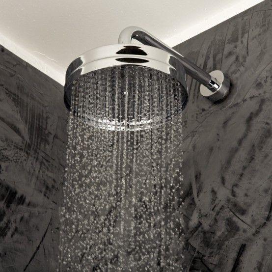 Shower Heads   Rain Showers, Shower Heads, Bathroom Shower Ideas